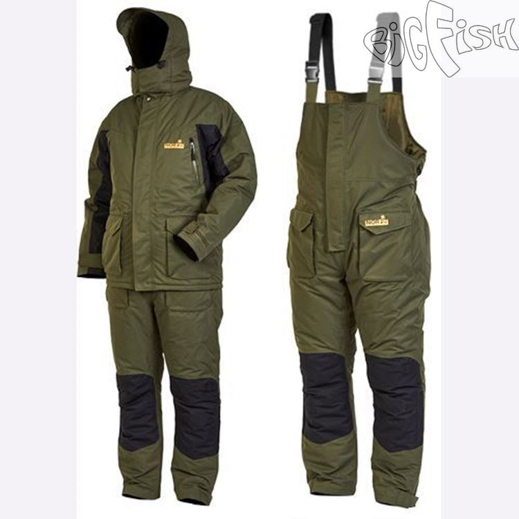 Изображение Костюм зимний Norfin ELEMENT 05 р.M